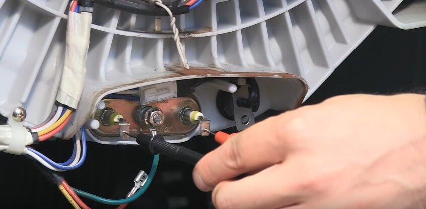 Проверяем и ремонтируем модуль управления стиральной машиной самостоятельно